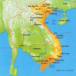 Laos-Wietnam-Tajlandia, 09.03 - 24.03.2019 (16 dni)