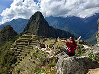Peru, Andy, Amazonia