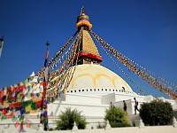 Nepal i Goa